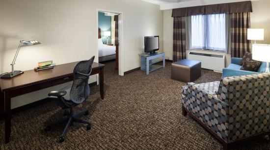 hilton garden inn rockaway suite - Hilton Garden Inn Rockaway