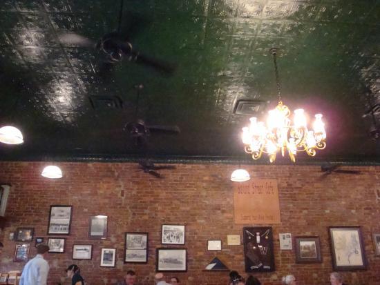 Ballard Street Cafe Reviews
