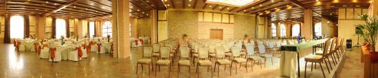 Carranque, Španělsko: Sala Eventos