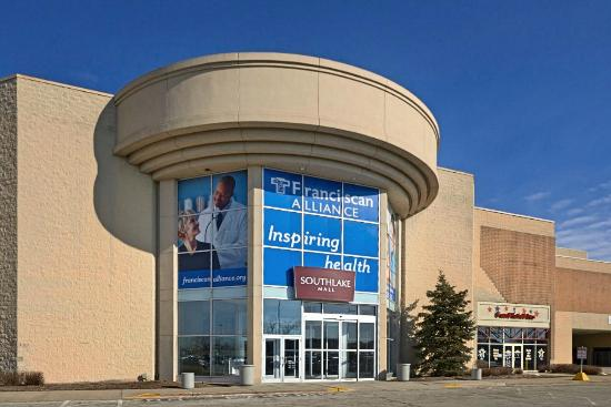 Merrillville, IN: Southlake Mall