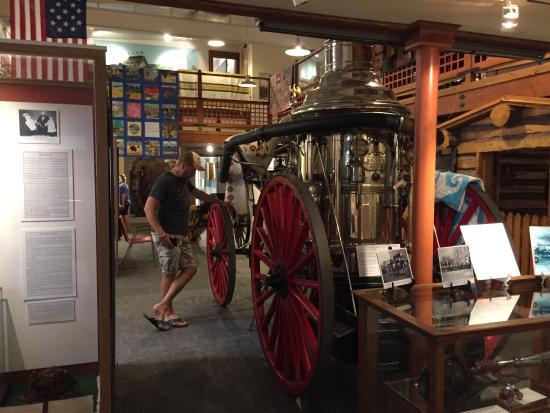 Gallatin History Museum: photo2.jpg