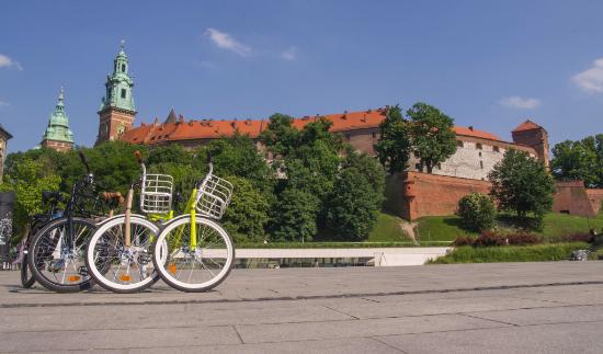 Krbike - Bicycle Rental & Tours