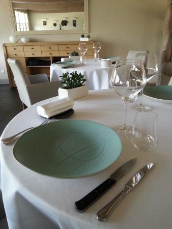 Restaurant Pierre Caillet