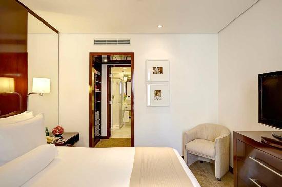 Etoile Hotels Itaim: Suíte 2 domitórios