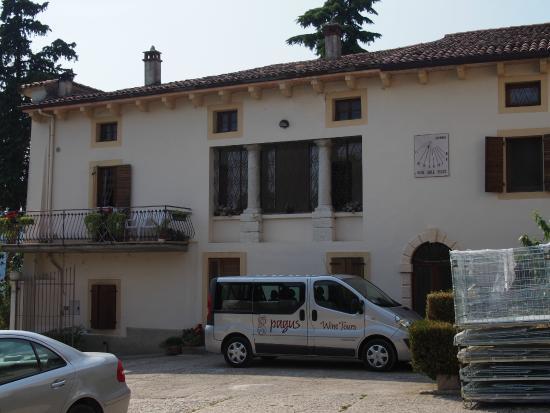 Marano di Valpolicella, Italy: Corte Fornaledo