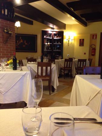 Soggiorno relax con cena pernottamento e spa - Picture of Hotel ...