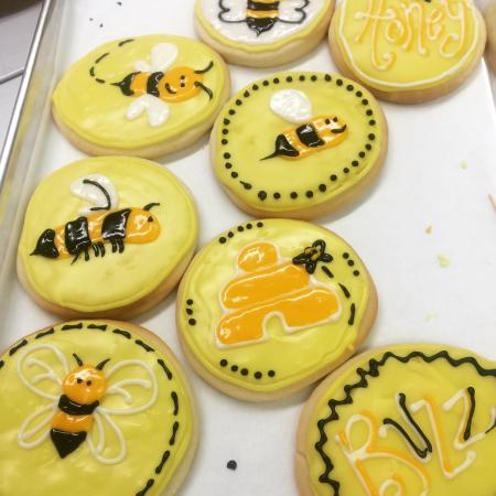 Muddy Bees Bakery