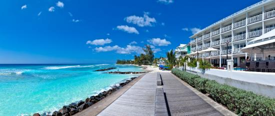 Soco Hotel Barbados Reviews
