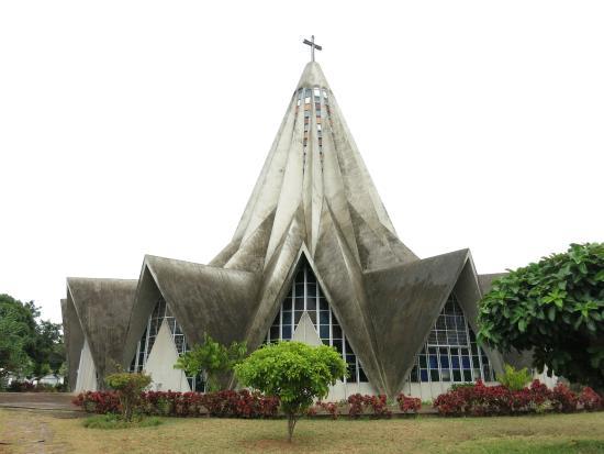 Iglesia de San Antonio de la Polana