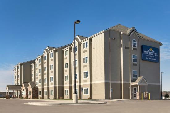 Microtel Inn and Suites by Wyndham, Minot : Welcome to Microtel Inn & Suites Minot