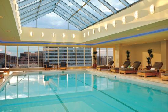 The Ritz Carlton New York Westchester Updated 2018 Prices Hotel Reviews White Plains County Ny Tripadvisor