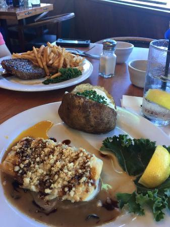 Aloha Steakhouse