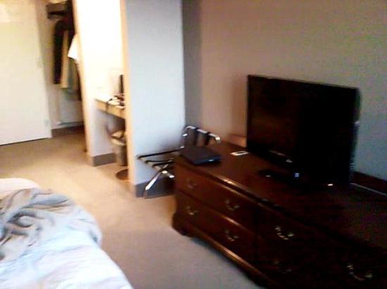 Frederick Street Inn : еще одно фото номера в отеле