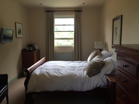 Hawkley Inn : Room 1