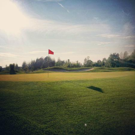 Owen Sound, Canadá: Stone Tree Golf #10