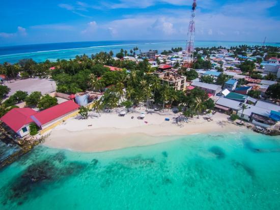 Arena Beach Hotel Maldives Tripadvisor