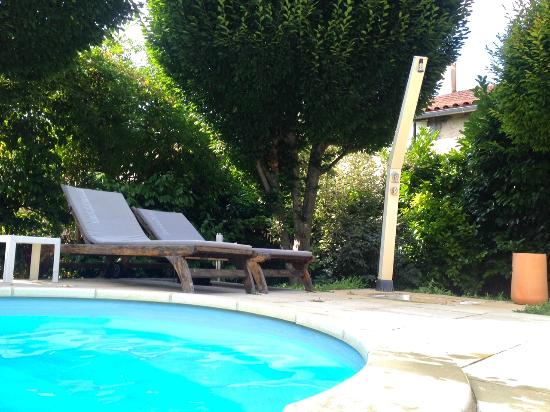 Hotels Aveyron Avec Piscine