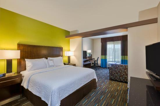 Fairfield Inn Amp Suites Riverside Corona Norco Updated