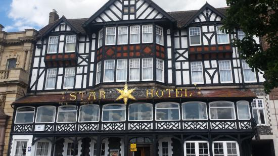 The Star Hotel: The Star