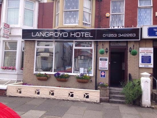 Langroyd Hotel