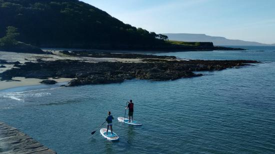 Summer SUP School