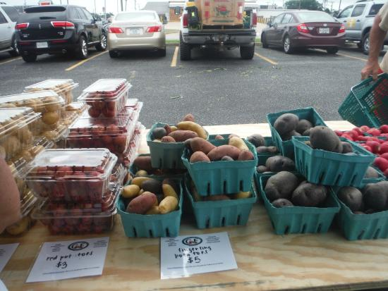 Shore Drive Farm Market