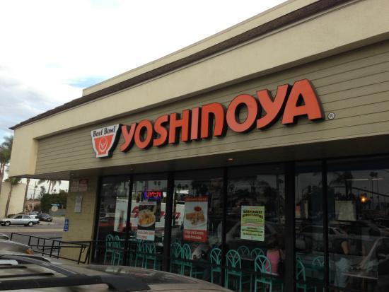 Yoshinoya, Inglewood - Restaurant Reviews, Phone Number ...