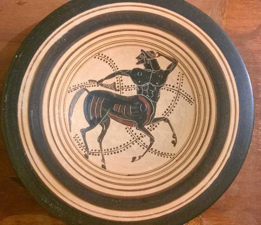 Ceramiche Calandrini di Rolli Rita