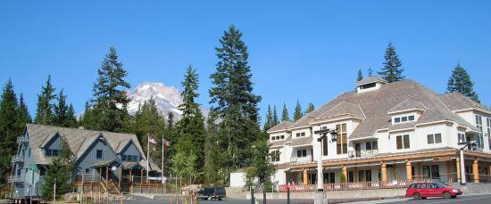 The Lodge at Government Camp
