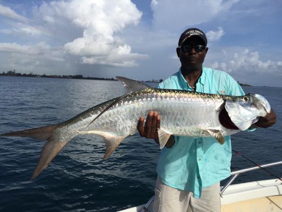 Photo de san juan bay fishing charters san for San juan fishing charters