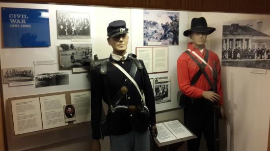 Minnesota Military Museum: 2