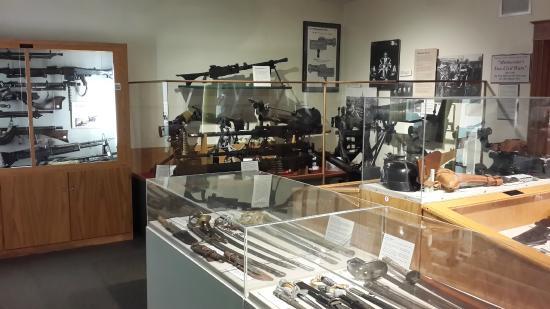 Minnesota Military Museum: 5