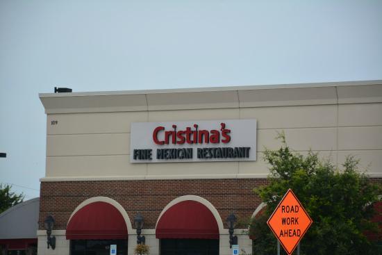 Cristina Restaurant Murphy Tx