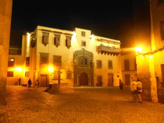 piazza di SantAna - Foto di Vegueta, Las Palmas - TripAdvisor