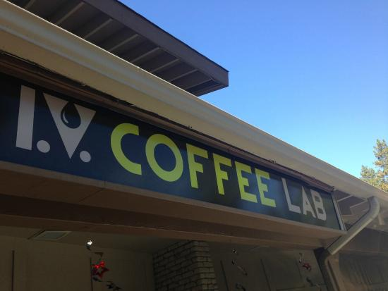 IV Coffee Lab c.o. www.aimoverseas.com.au
