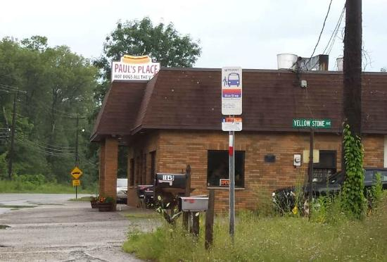 Hewitt, نيو جيرسي: Paul's Place