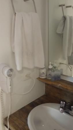Viaggio Country: Banheiro