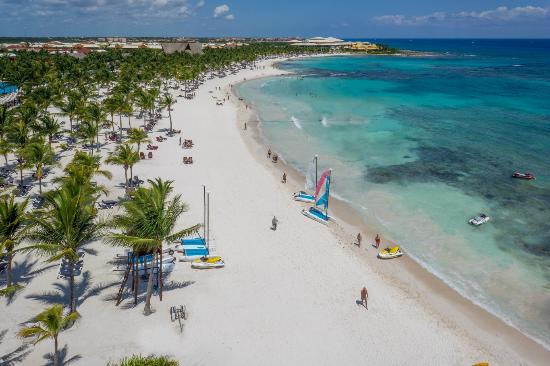 Barcelo Maya Caribe UPDATED 2018 Prices Resort AllInclusive