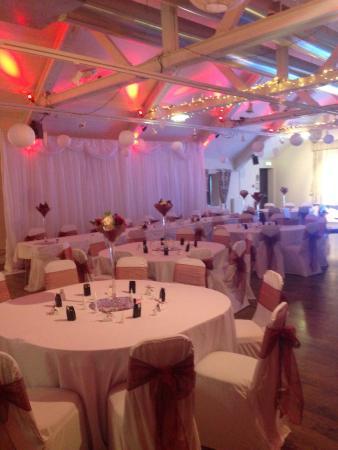 Fantastic Classy Wedding Reception In The Customs House South Shields 南希尔兹the Customs House的图片 Tripadvisor