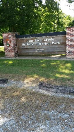 Cane River Creole National Historical Park: 6.19.15