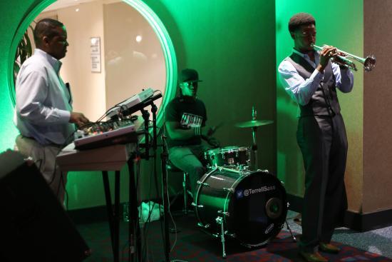 Fandangles: Live Jazz