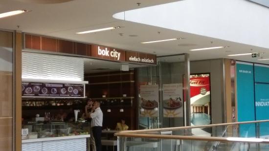 Bok City