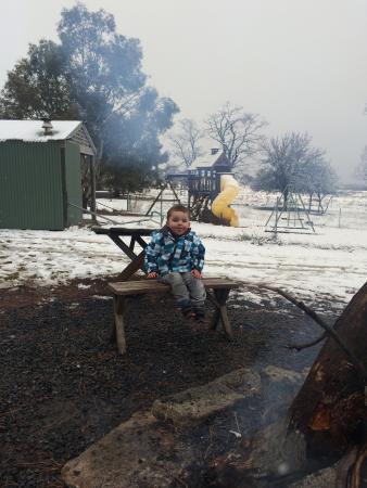 Imagen de Highland Lodge Farmstay