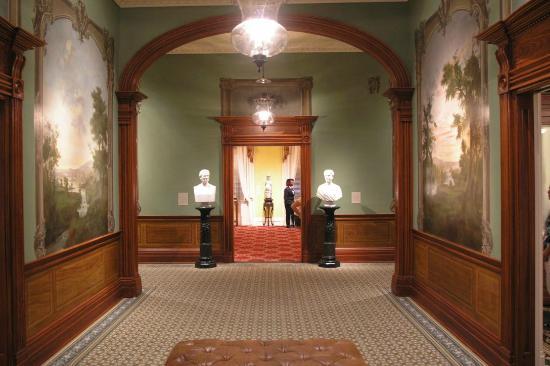 Art For Foyer : Taft foyer picture of museum art cincinnati tripadvisor