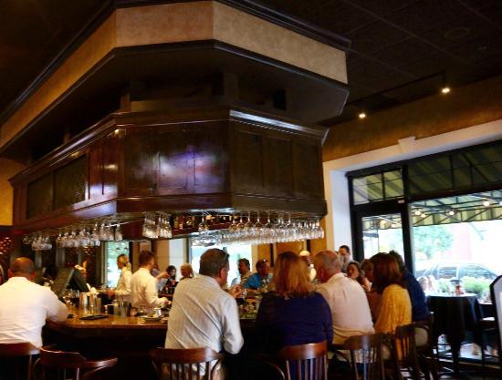 Brio Italian Restaurant Southlake Tx