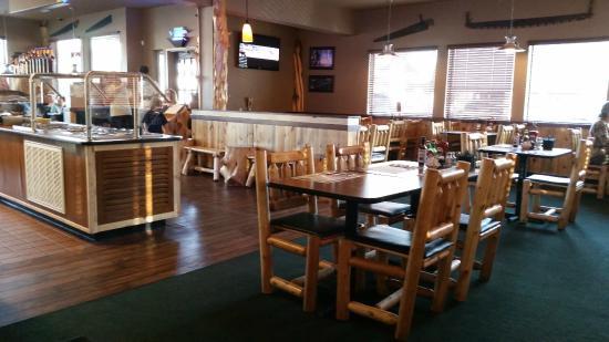 The 10 Best Restaurants In Susanville, Round Table Susanville
