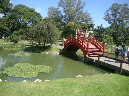 Ponte japonesa photo de jardin japones buenos aires for Jardin japones de escobar