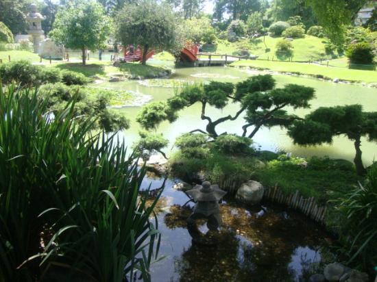 Jardins bem cuidados photo de jardin japones buenos for Jardin japones de escobar