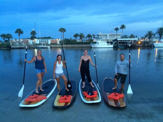 Three Brothers Boards Dolphin and Manatee Paddle Board Tours: photo0.jpg