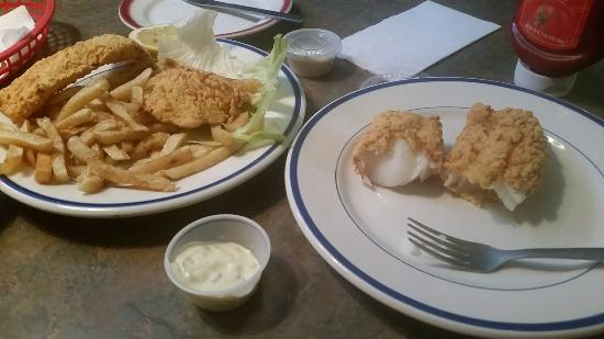 Dry Dock Cafe Boston Ma Menu